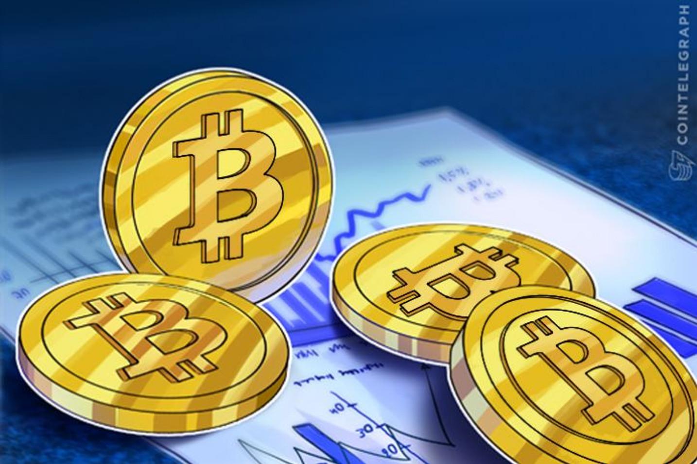 ¿El precio de Bitcoin 'Infinity'? Salida de $4mil hace que los analistas pronostiquen luna de $5mil