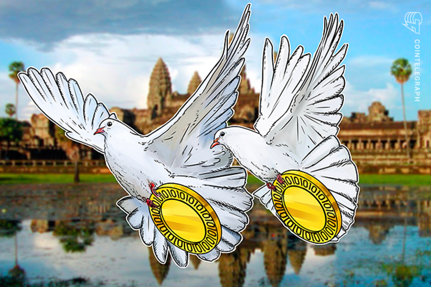 Inspired By Venezuelan Petro, Cambodia May Issue A National Cryptocurrency