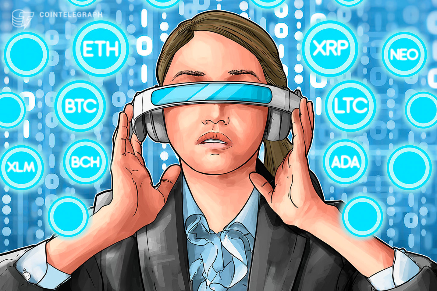 Bitcoin, Ethereum, Bitcoin Cash, Ripple, Stellar, Litecoin, Cardano, NEO, EOS: Price Analysis, March 23