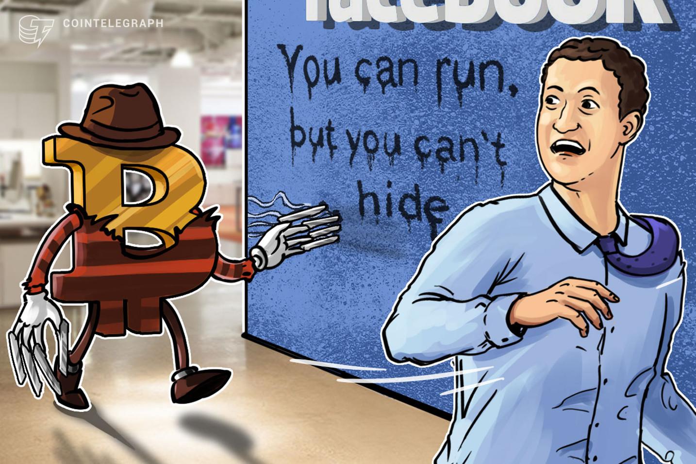 Facebook will uns vor Betrug schützen. Aber wer schützt uns vor Facebook?