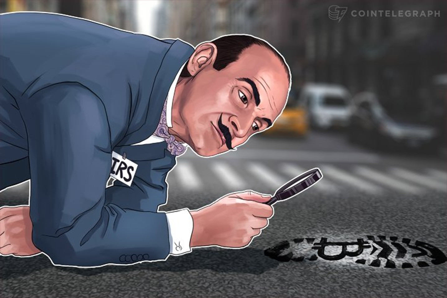 IRS Uses Chainalysis to Track Down Bitcoin Tax Cheats