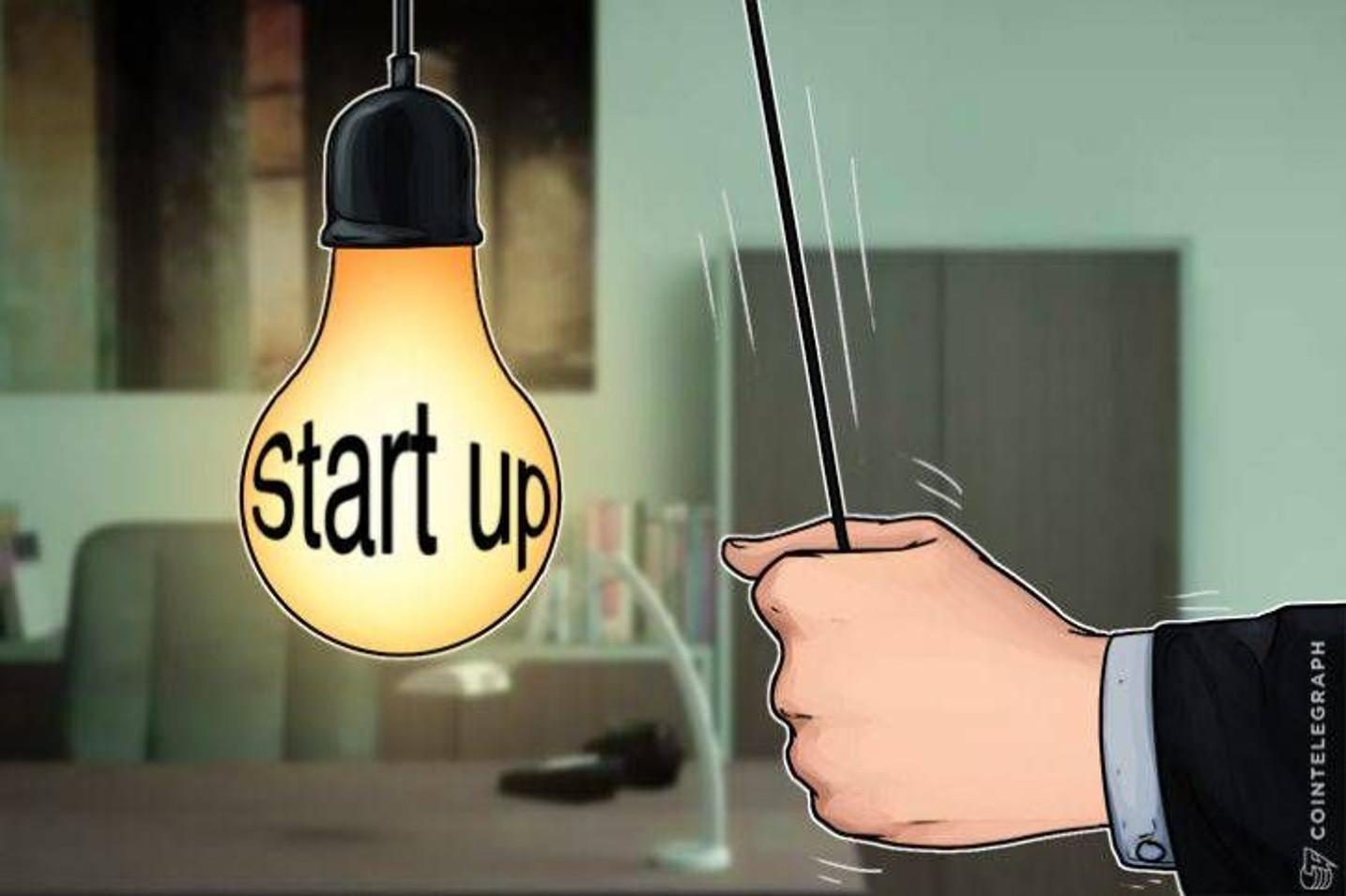 Startup de Cingapura garante US$12,3 bilhões em ativos na plataforma Blockchain