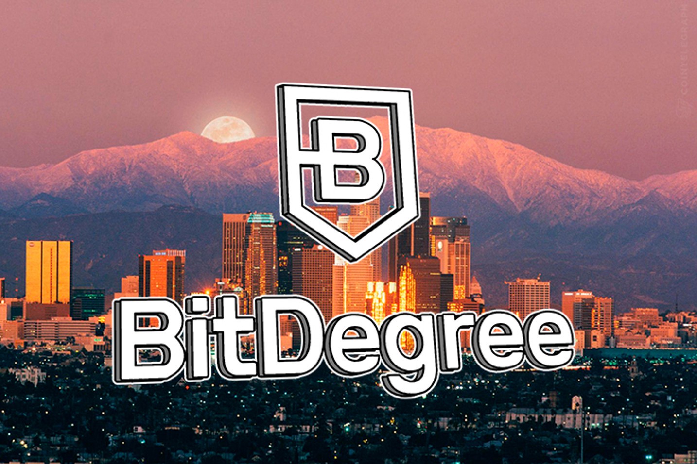 EA Co-Founder Jeff Burton to Advise BitDegree on a Course to Revolutionize Education with Blockchain