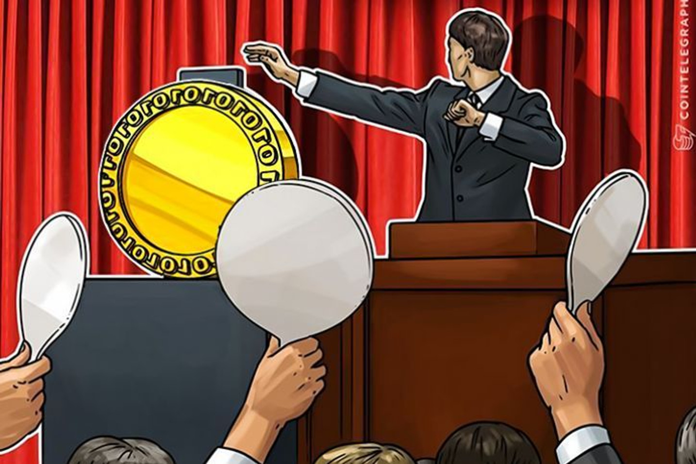 Digital Currency Exchange Binance Successfully Concludes Fundraising Round