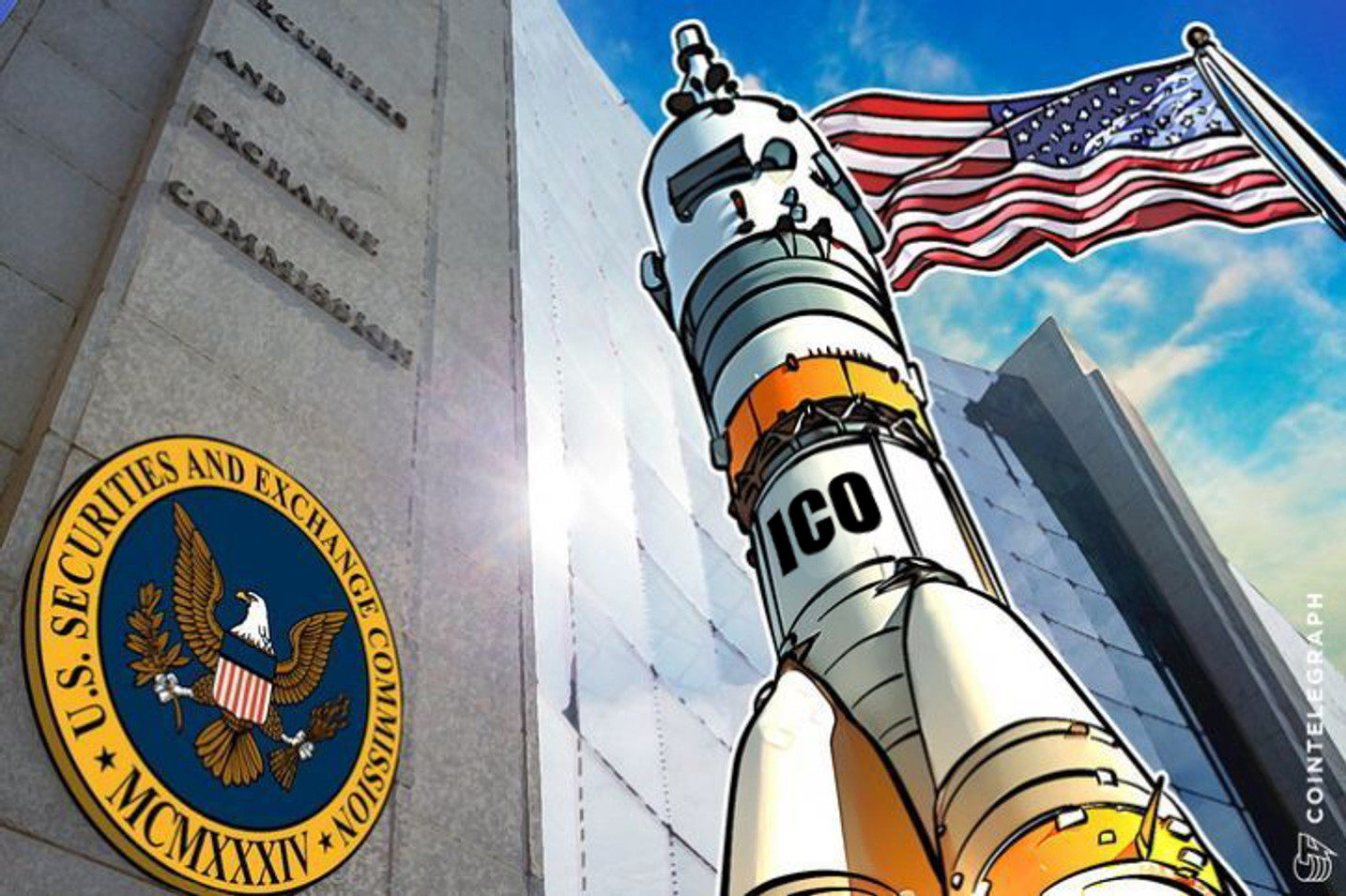 El Grupo Pretoriano se convierte en la primera ICO en vender tokens de valores registrados en EE.UU.