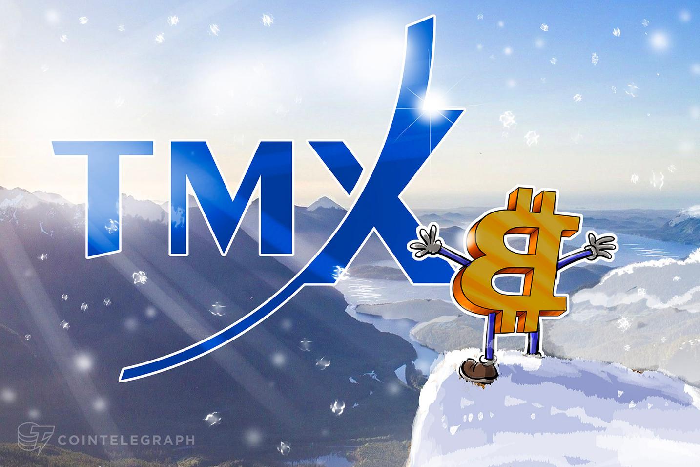 Tochtergesellschaft der kanadischen Aktienbörse TMX startet Kryptowährung-Brokerage-Service