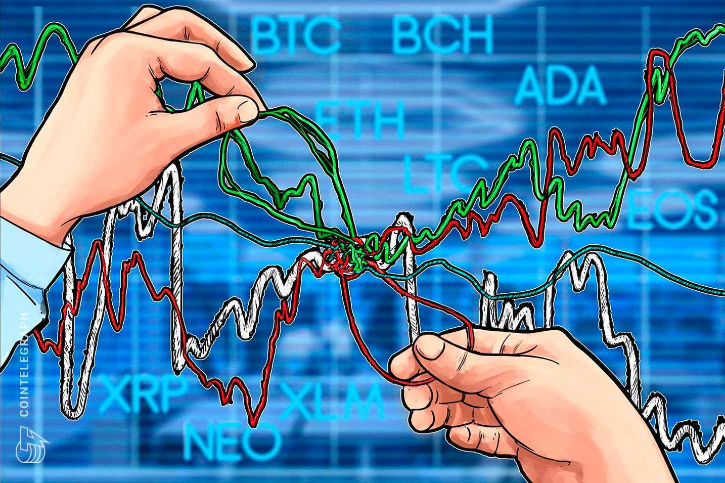Bitcoin, Ethereum, Bitcoin Cash, Ripple, Stellar, Litecoin, Cardano, NEO, EOS: Price Analysis, March 30