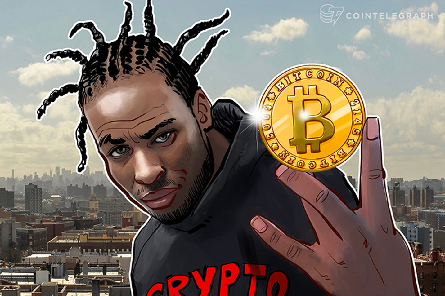 Son Of  Wu-Tang Clan's ODB To Launch Own Coin Via ICO To Support Music, Brand