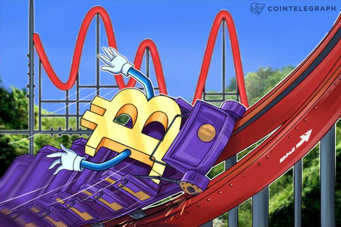 Suecia se prepara para convertirse en líder de la sociedad escandinava sin dinero en efectivo a través de Bitcoin