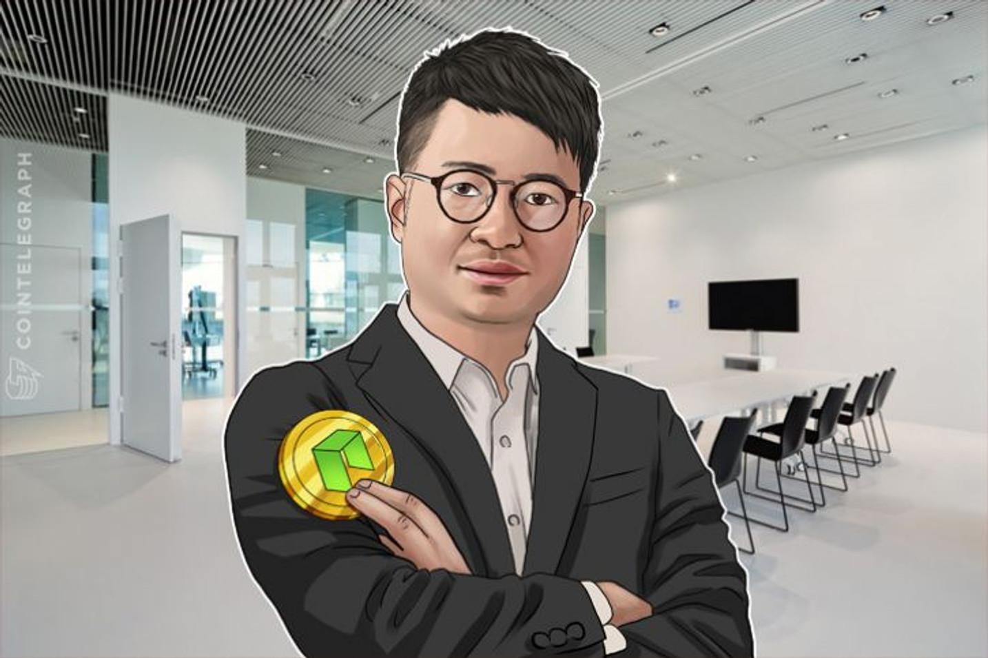 Intercambio Bitcoin, Bitfinex, agrega NEO, el precio sube mientras China indica que la historia de las ICO no ha terminado