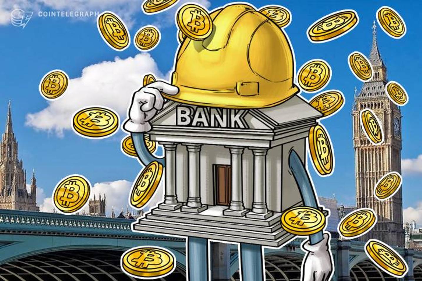 イングランド銀行総裁、中銀デジタル通貨導入の考えには反対しないと表明