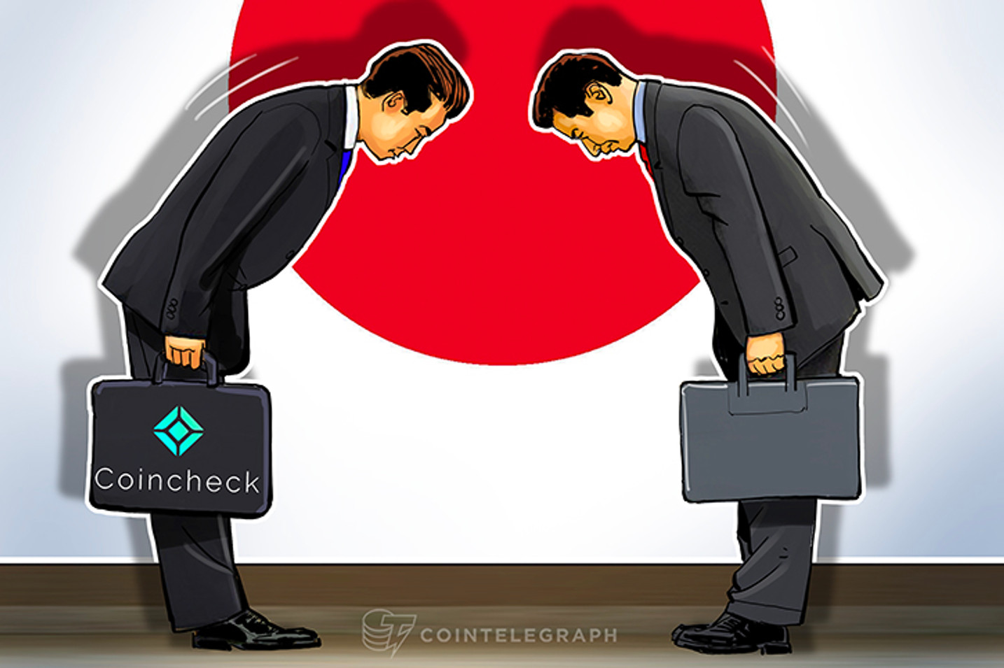 Coincheck To Refund All Customers Affected By Hack, Faced By Community Support