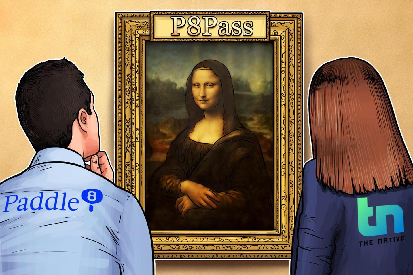 Subastador de arte en línea para lanzar el servicio de autenticación de arte basado en Blockchain