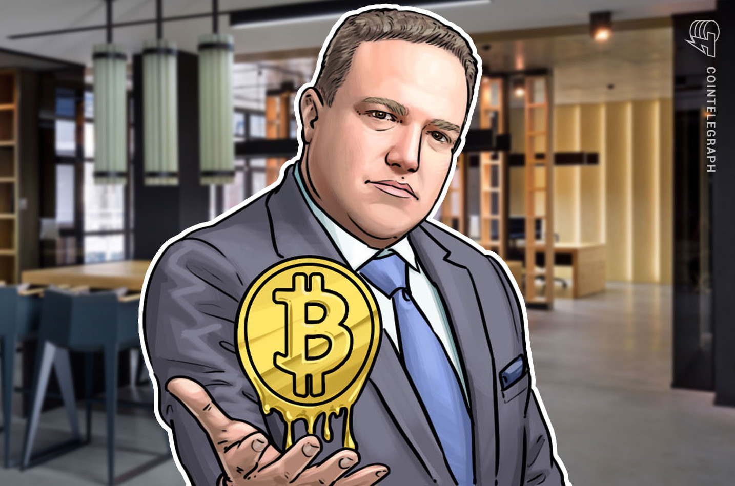 US Crypto Lawyer David Silver On Why He's To Thank For Industry's Increased Gov't Scrutiny