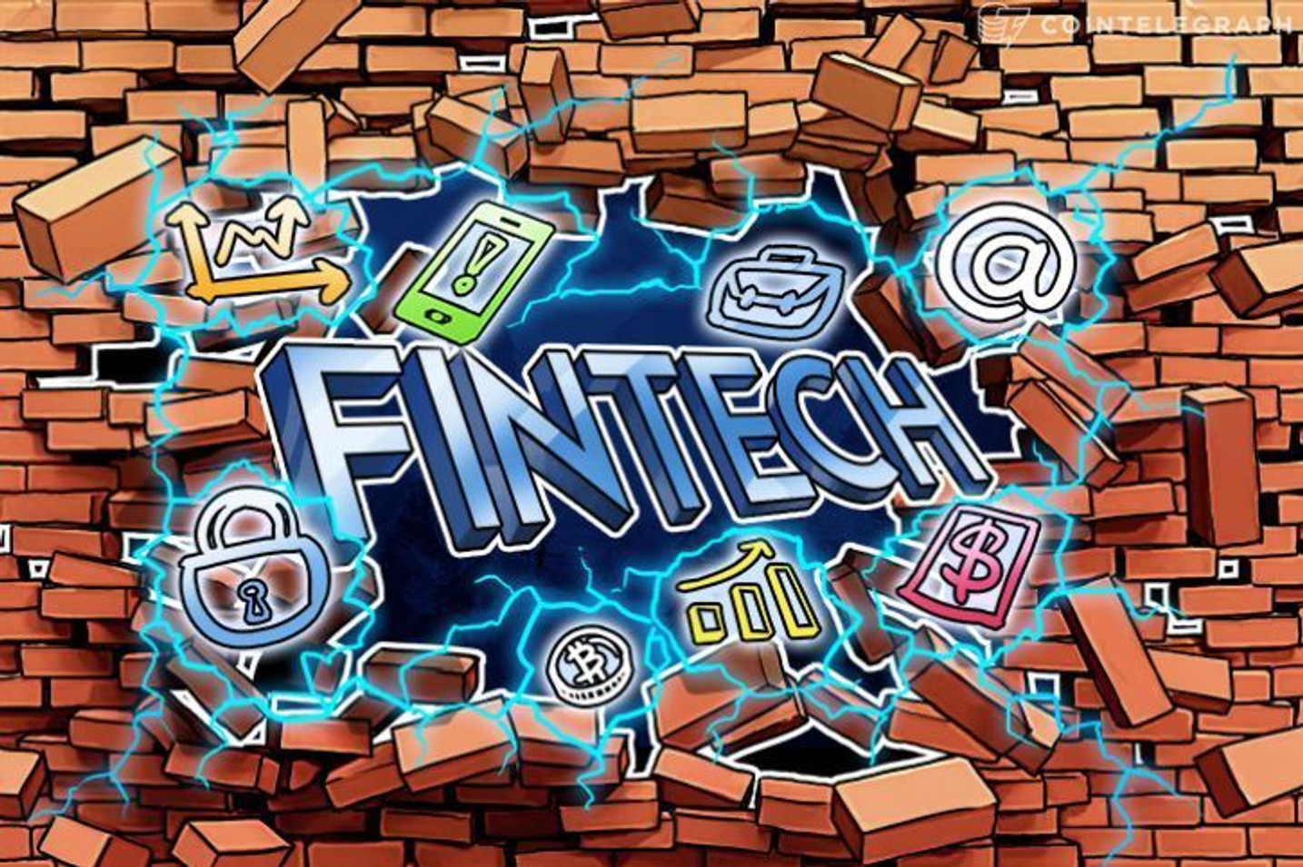 Fujitsu Partners With Bankers' Association to Pilot Blockchain Technology in Financial Services
