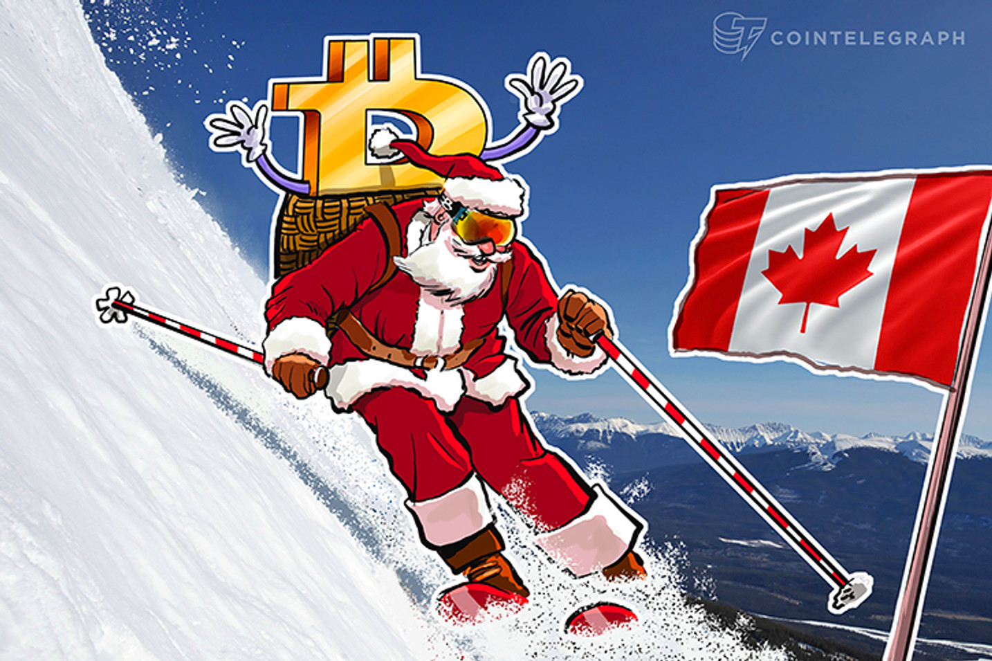 Instituciones financieras canadienses analizan la viabilidad de las monedas digitales emitidas por el Banco Central