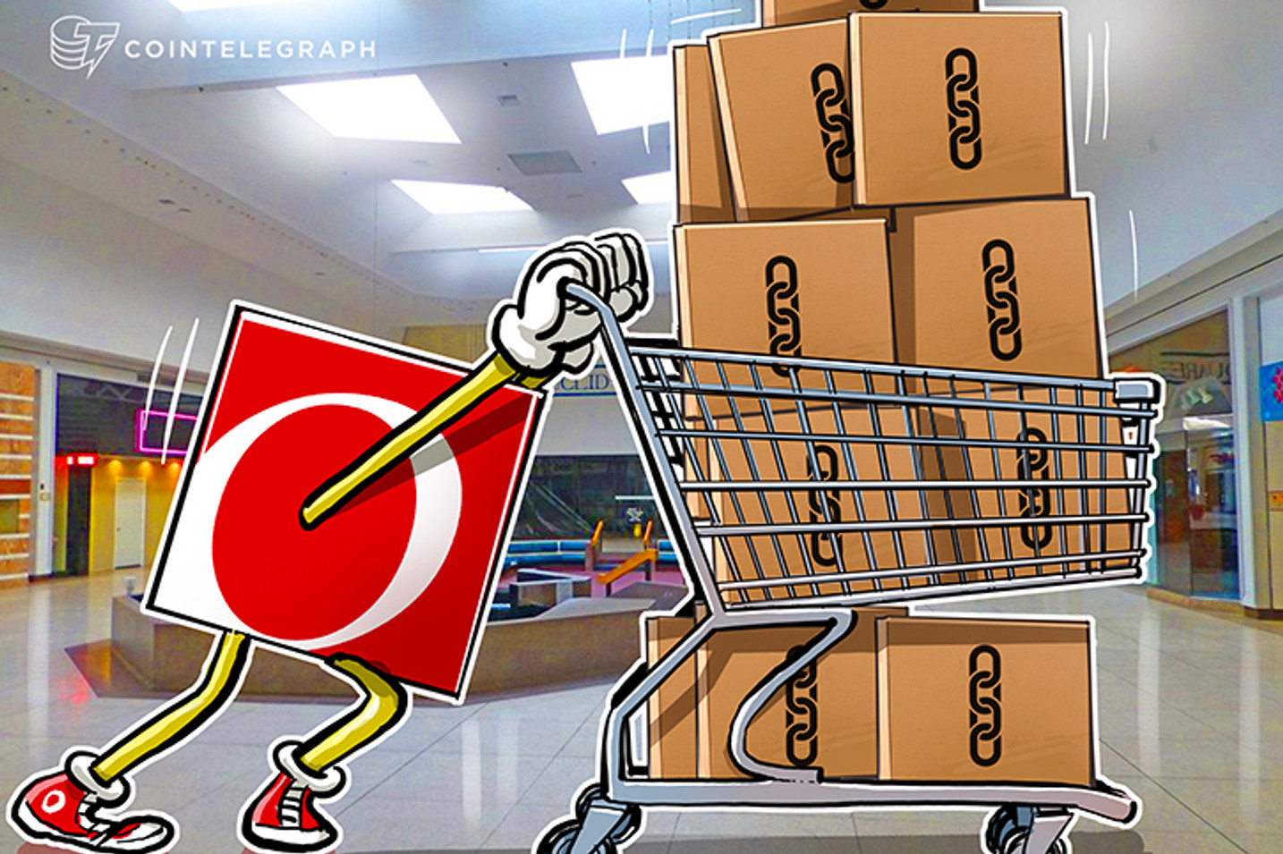 Should Overstock Transform Itself Into Blockchain Company?