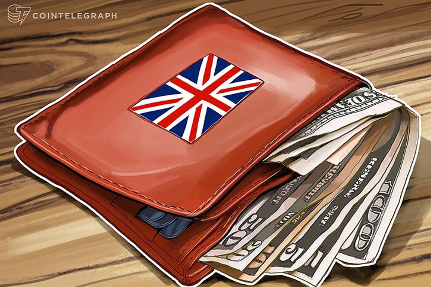 Britische Ministerin Diane Abbott: Wenn jeder seine Bitcoins gleichzeitig benutzt, 'kollabiert das ganze Ding'