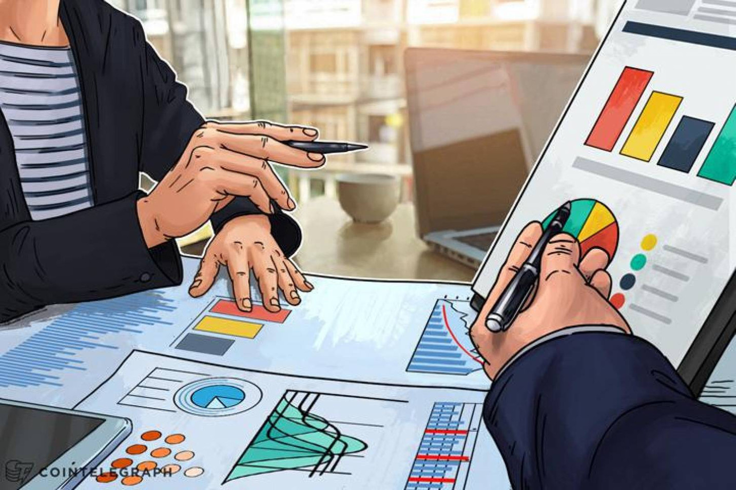 Bitcoin, Ethereum, Bitcoin Cash, Ripple, Stellar, Litecoin, Cardano, IOTA, EOS: Price Analysis, May 04