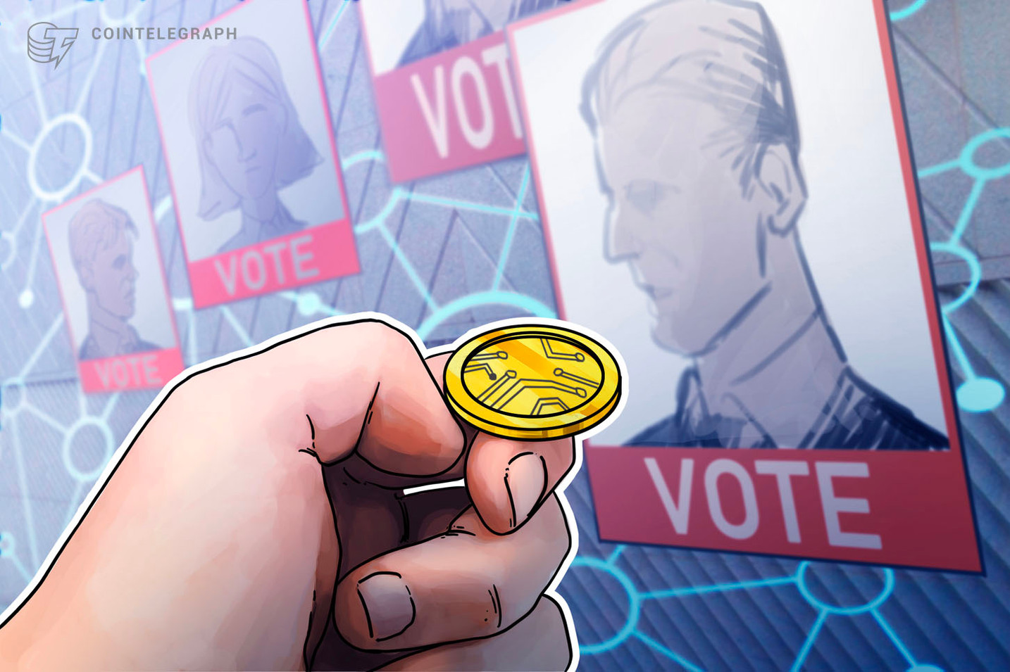 Speakers at Congressional Hearing Warn of Crypto Use in Foreign Political Meddling