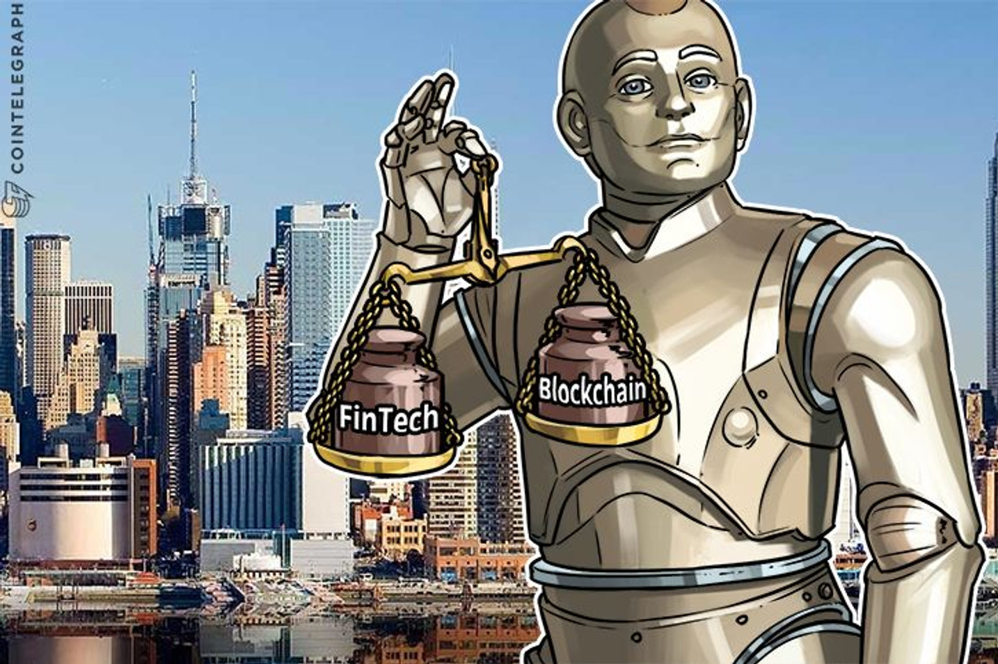 Self-Replenishing Blockchain is Finding Implementation Everywhere