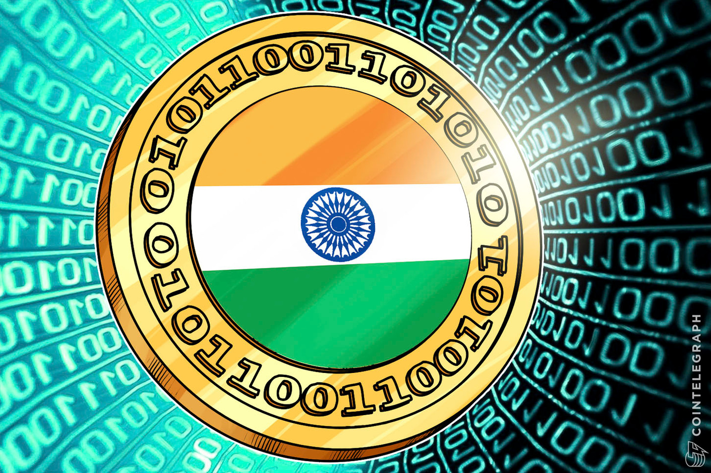 Banco de Reserva de la India considera moneda digital emitida por el Banco Central
