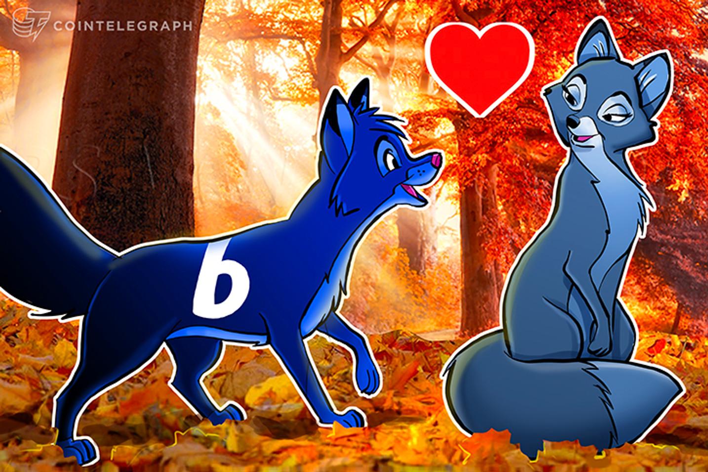 BitPay se integra con ShapeShift para habilitar el intercambio instantáneo entre BTC-BCH