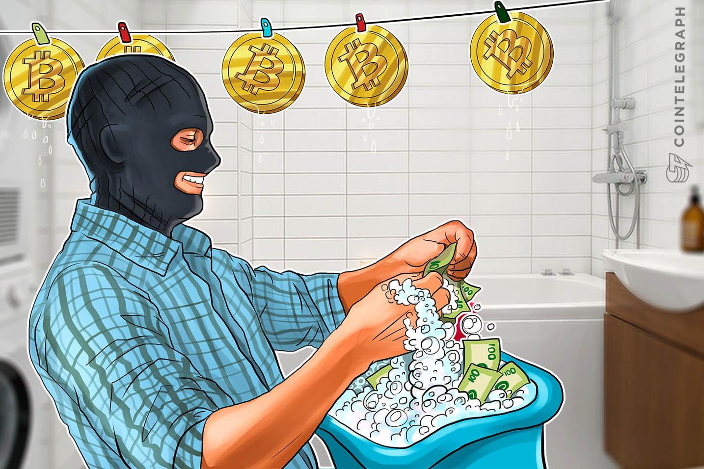 Il CEO di Backpage ammette di aver utilizzato le criptovalute per il riciclaggio di milioni di dollari