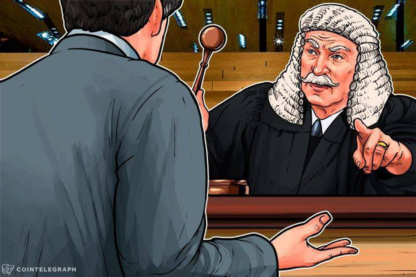 Autoridades italianas apreendem Bitcoin das carteiras BitGrail após ordem judicial