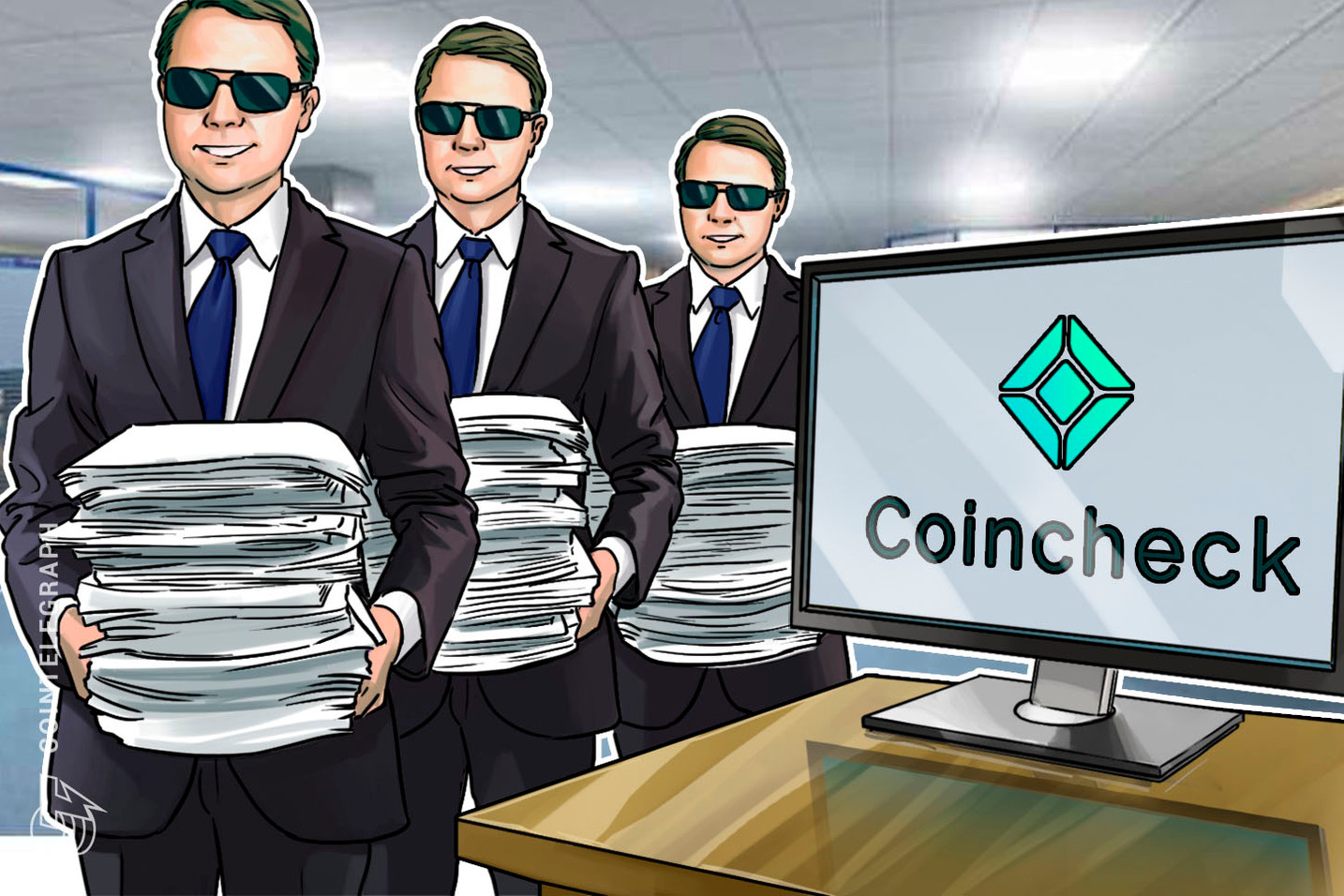Monex's Coincheck Vs Mt. Gox: Can Traditional Finance Save A Hacked Crypto Exchange?
