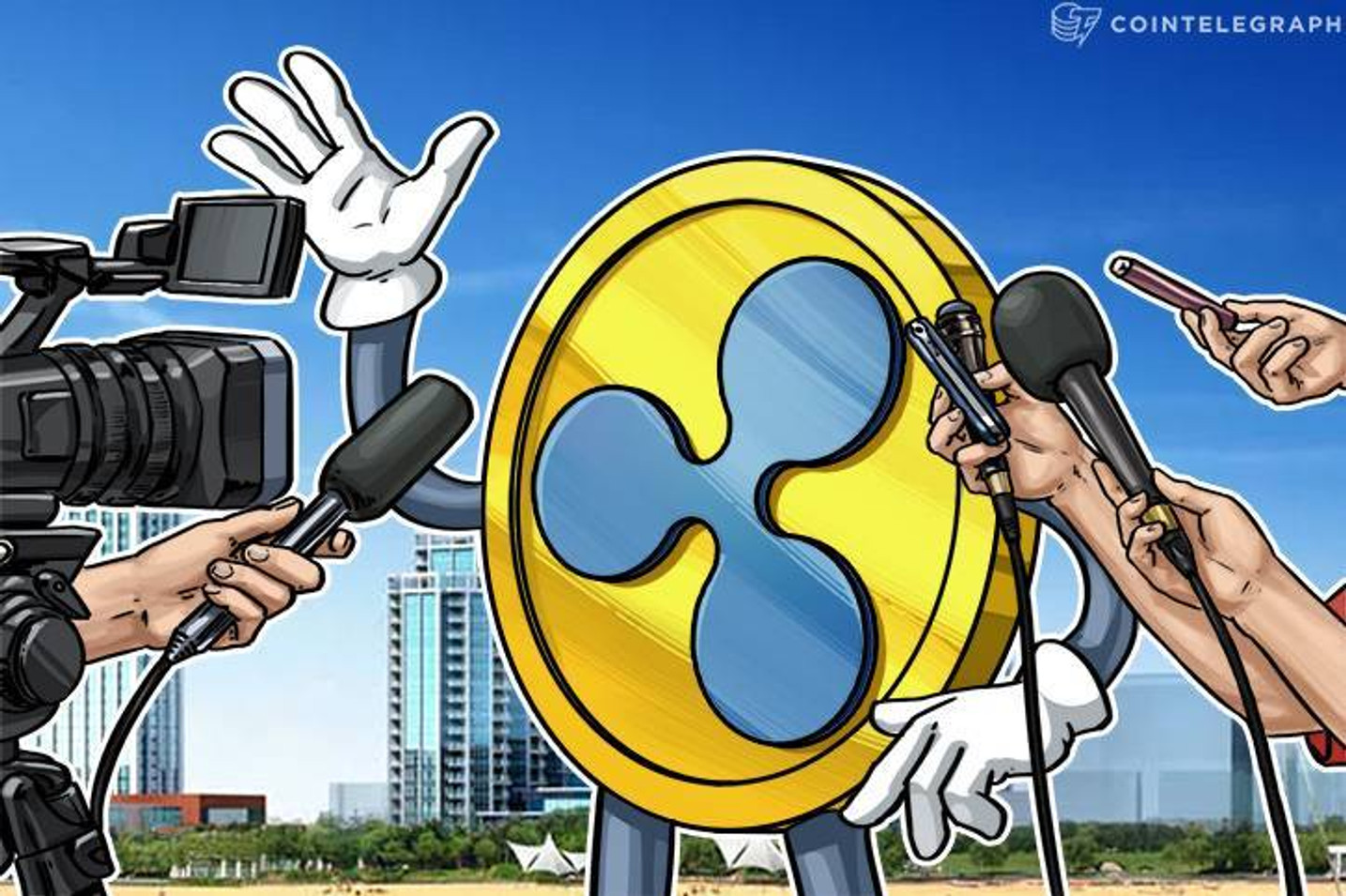 Ripple Launches Initiative To Support Entrepreneurs, Businesses Using XRP Tech