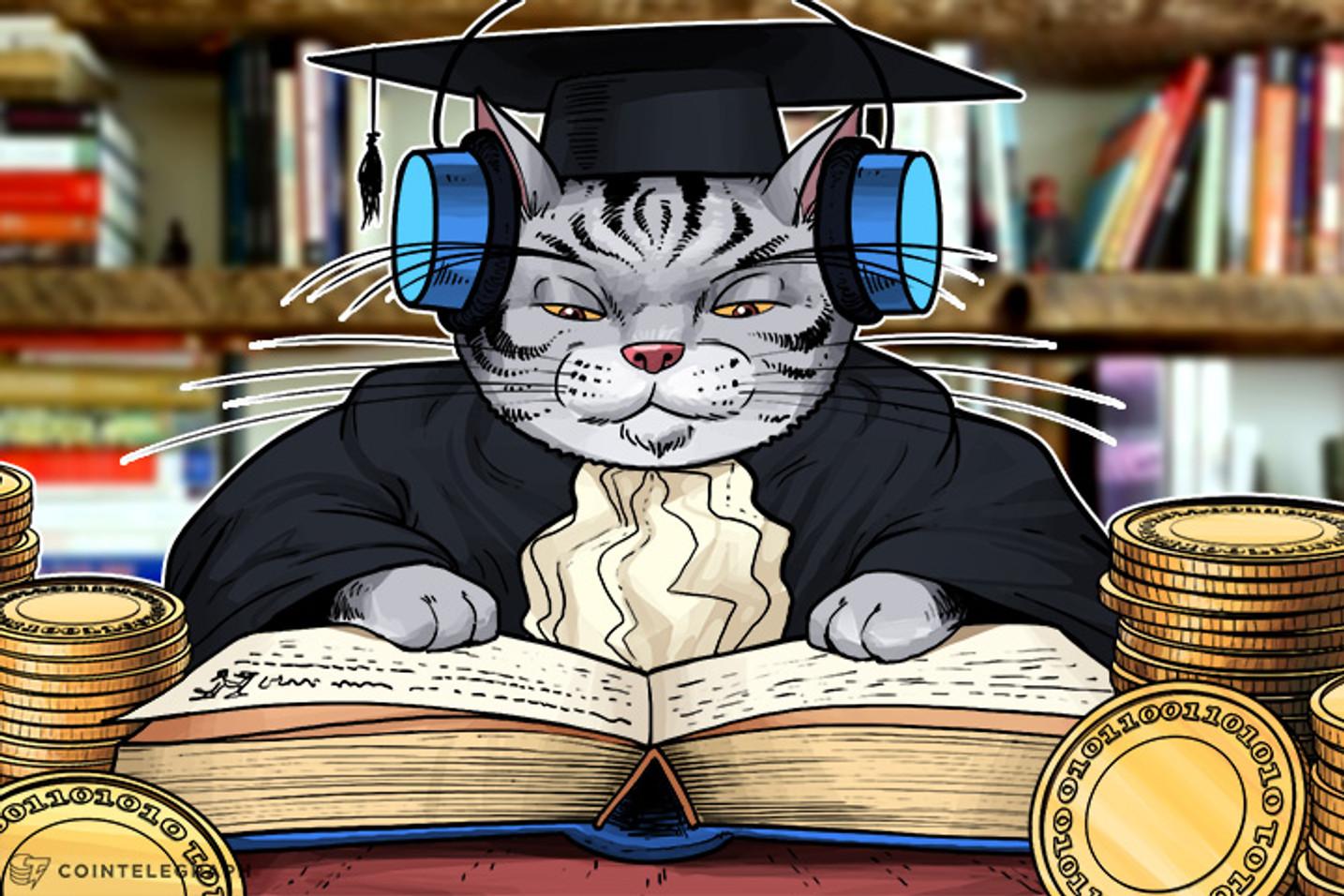 Sons do Bitcoin: Que música ouve um criptoguru?