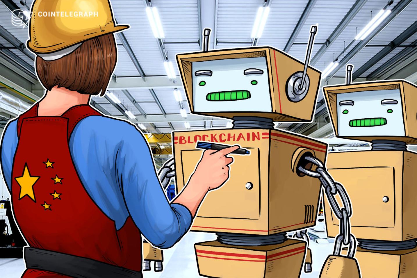 Weltweit viertgrößte Börse sieht Blockchain-Nutzung innerhalb von Wertpapierhandel