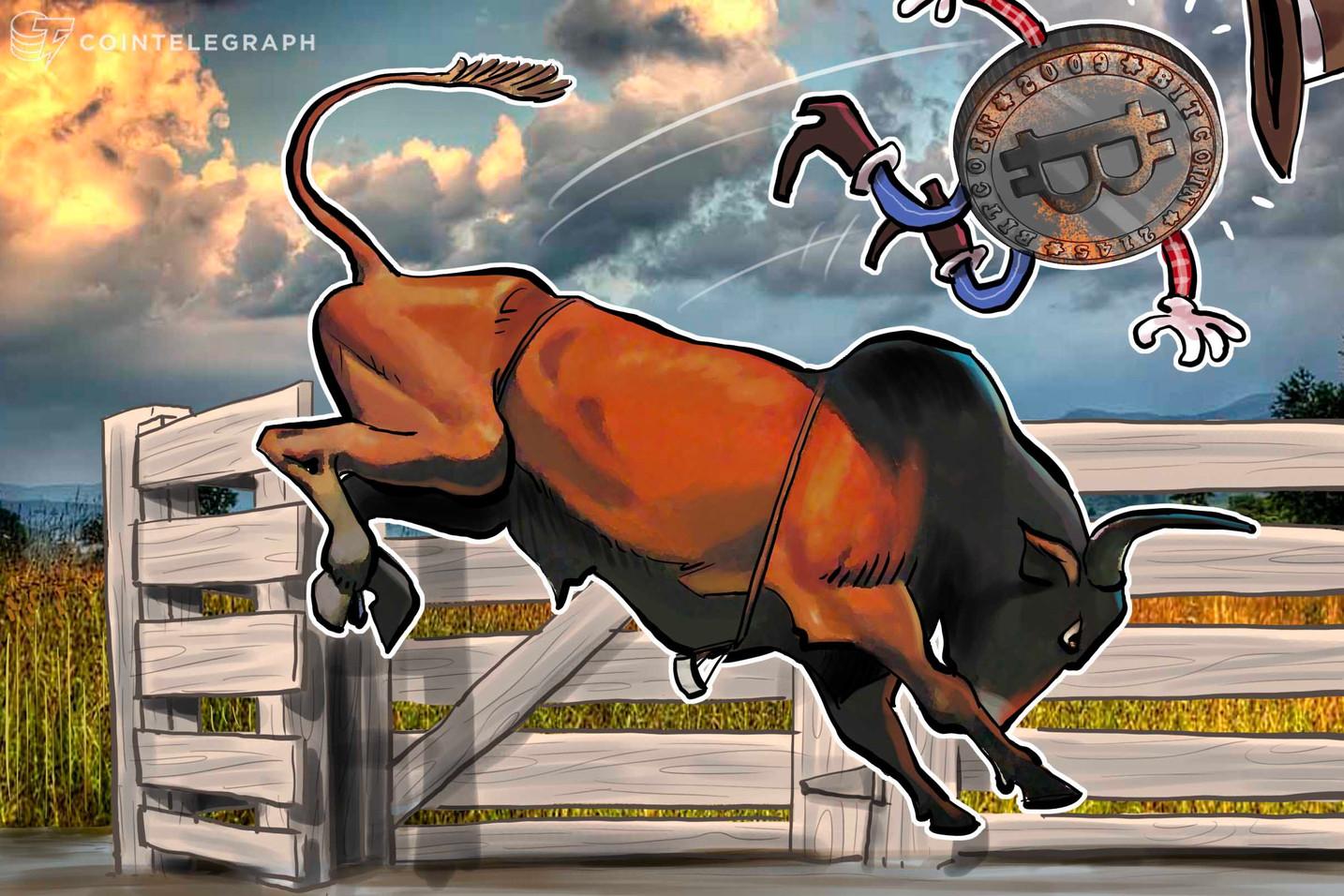 """Al igual que Nueva Jersey, Tennessee advierte a los consumidores sobre """"Bitcoiin"""" respalda por Steven Seagal."""