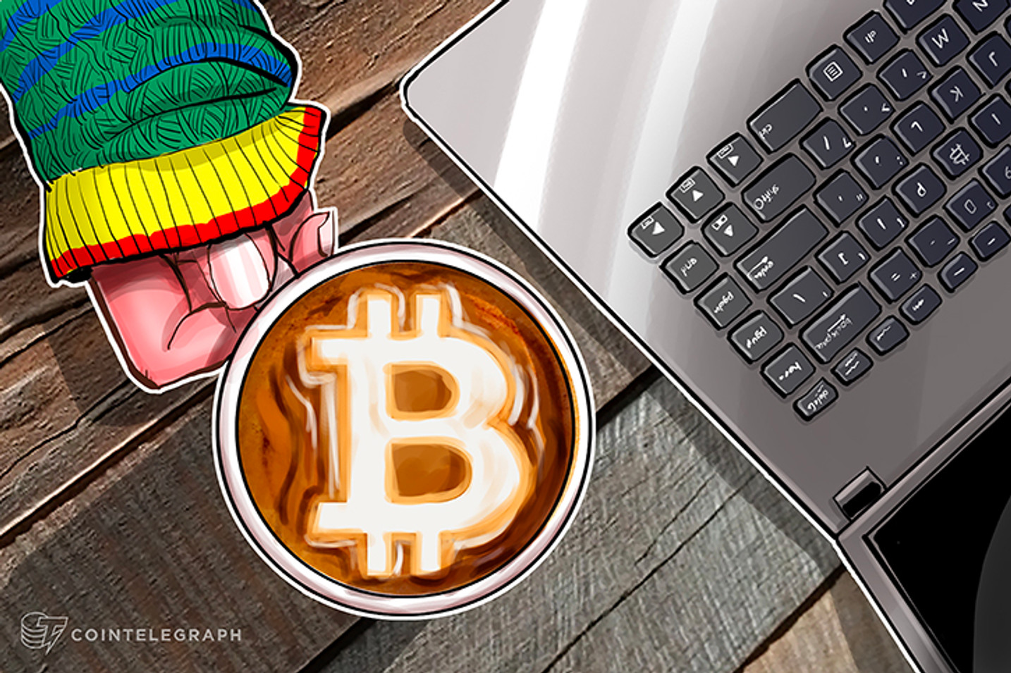Starbucks Buenos Aires Accused of Cryptocurrency Mining Using Customer's Laptop