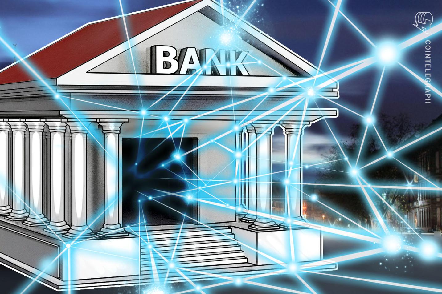 Reserve Bank of Zimbabwe para estudar a implementação de blockchain