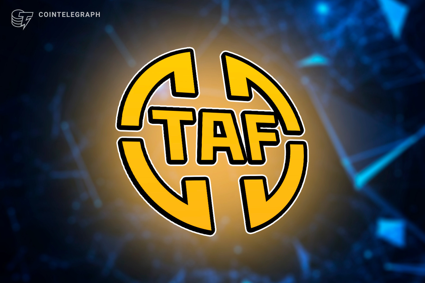 通过TAF Chain的各种商业应用连接价值