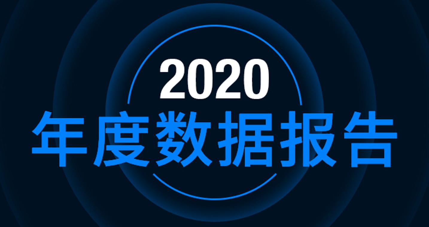 2020年,欧易OKEx交易所年度总结