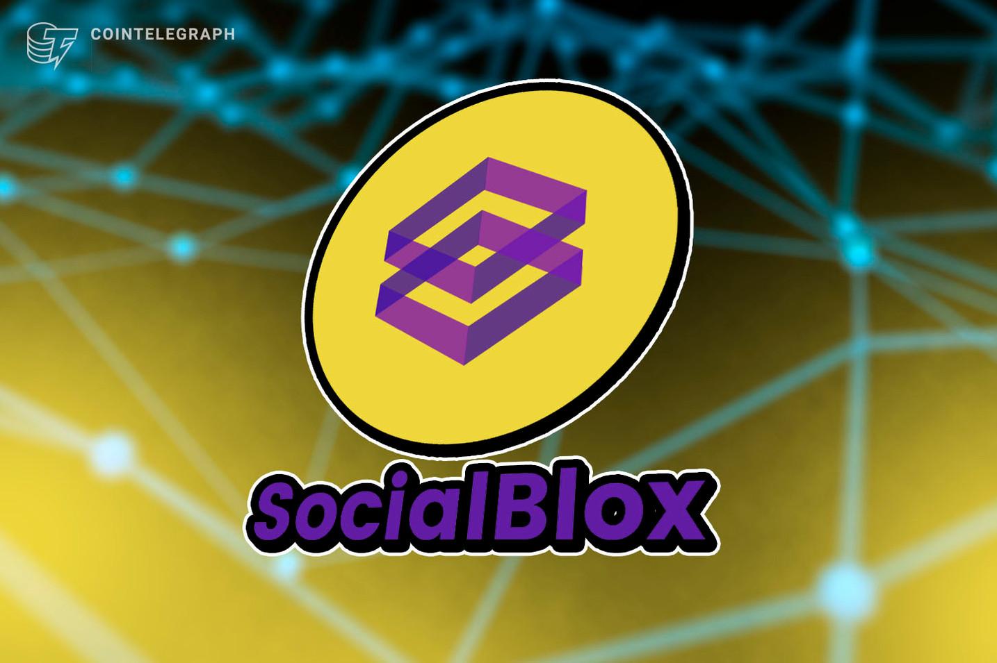 社交媒体平台SocialBlox会颠覆Facebook吗?