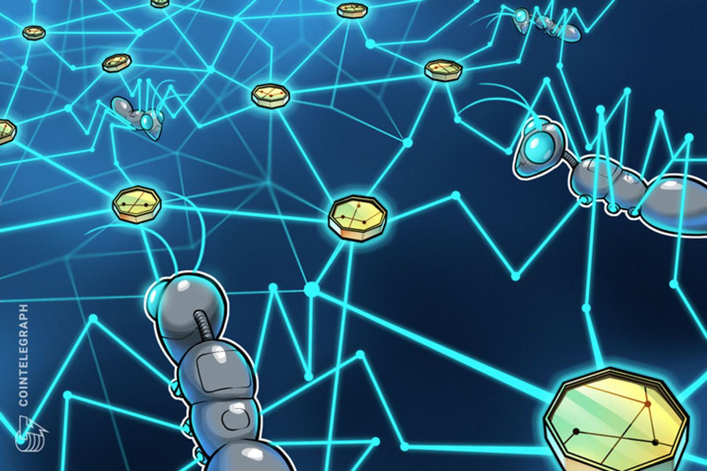 弹性区块链网络SKALE即将登录Coinbase Pro