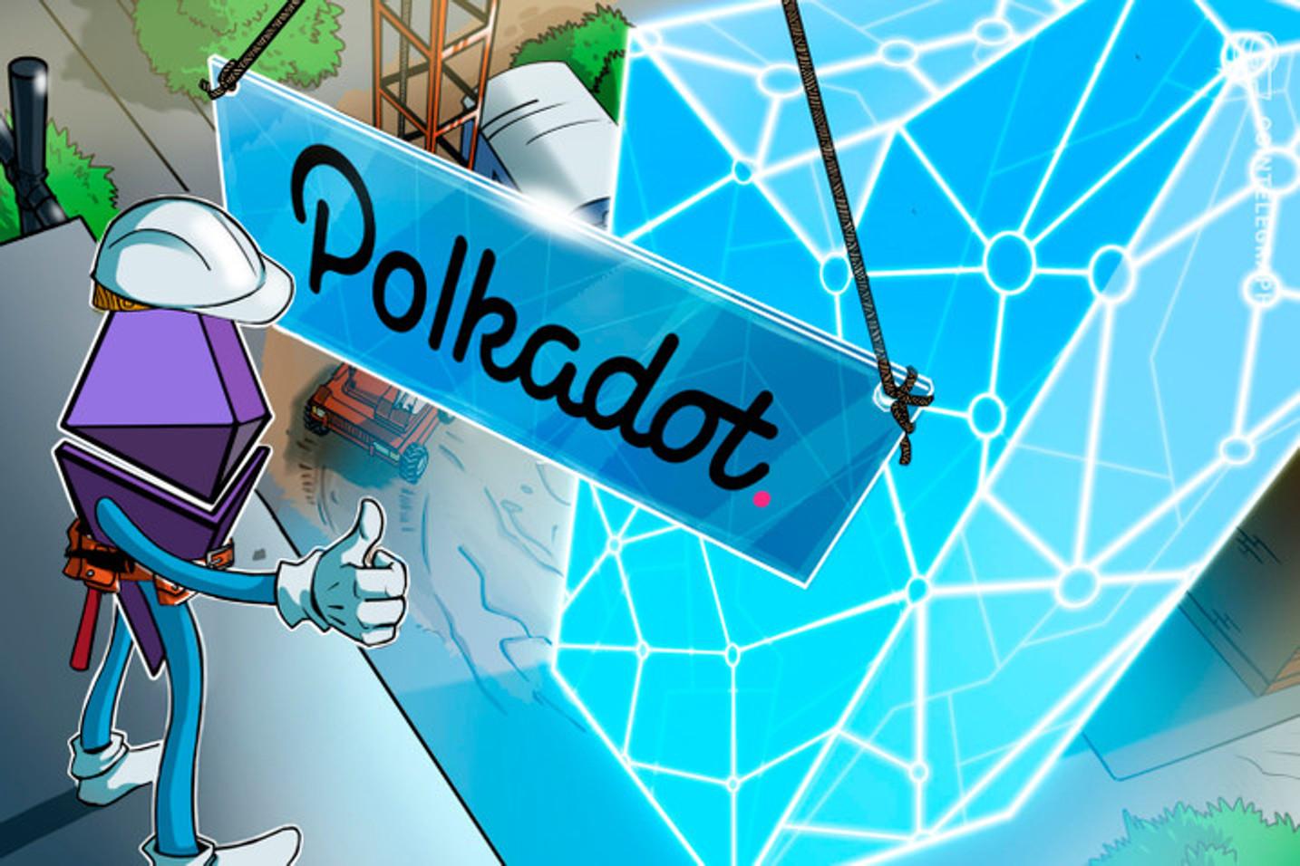 Nova会客间第十期  Polkadot 从技术到应用
