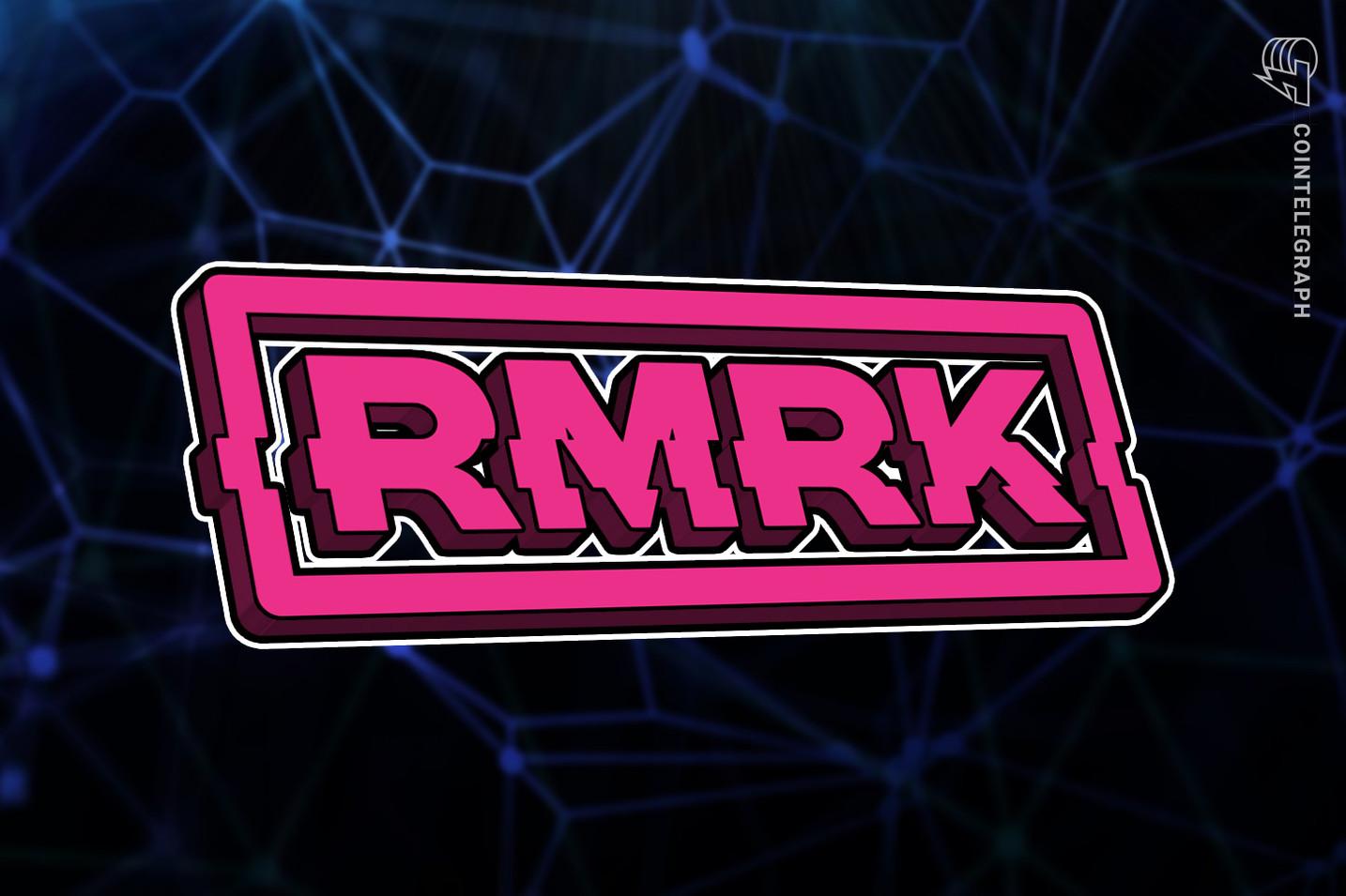 RMRK推出全球最领先的NFT项目