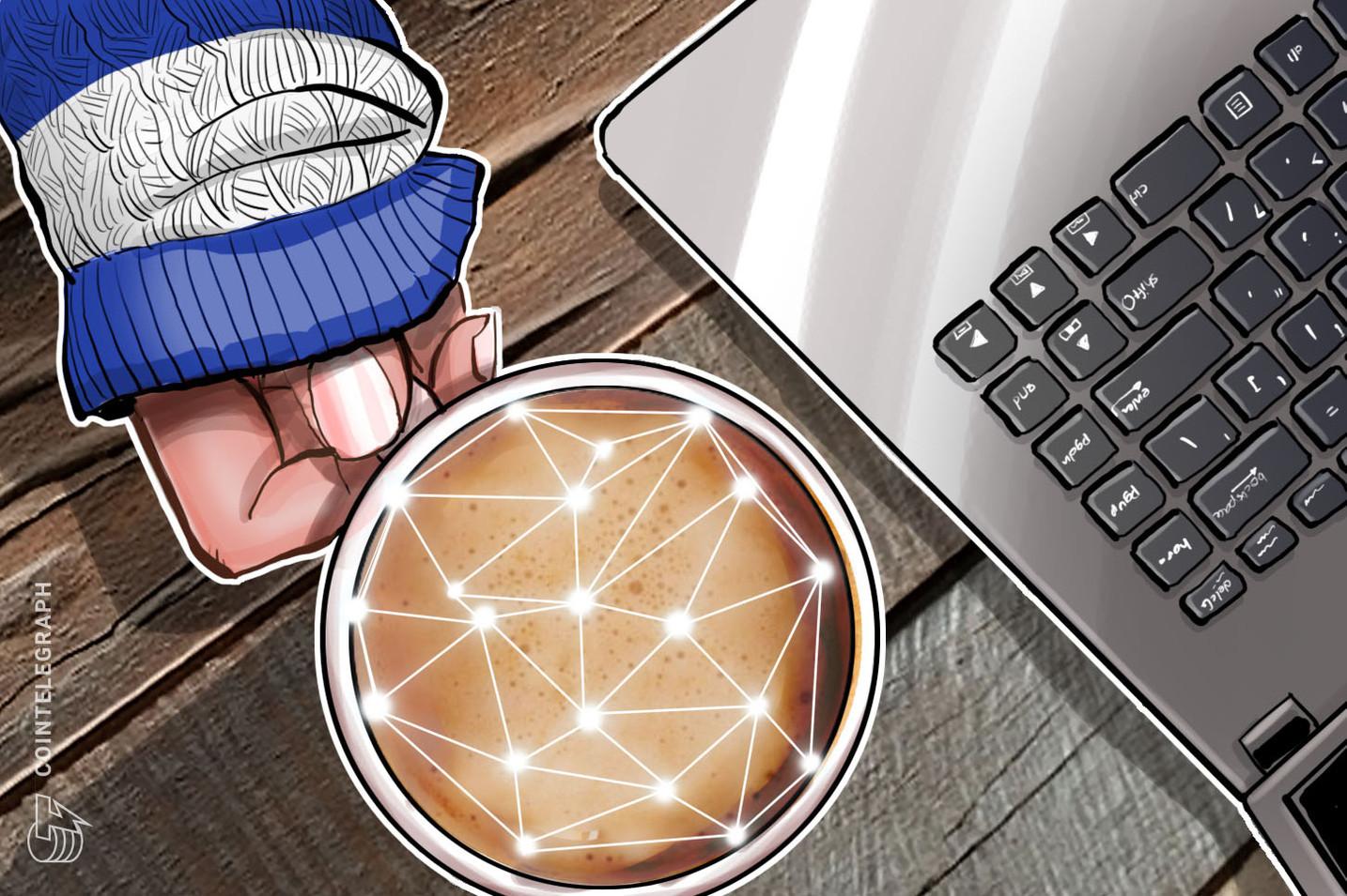 Starbucks lancia una soluzione blockchain per tracciare il caffè
