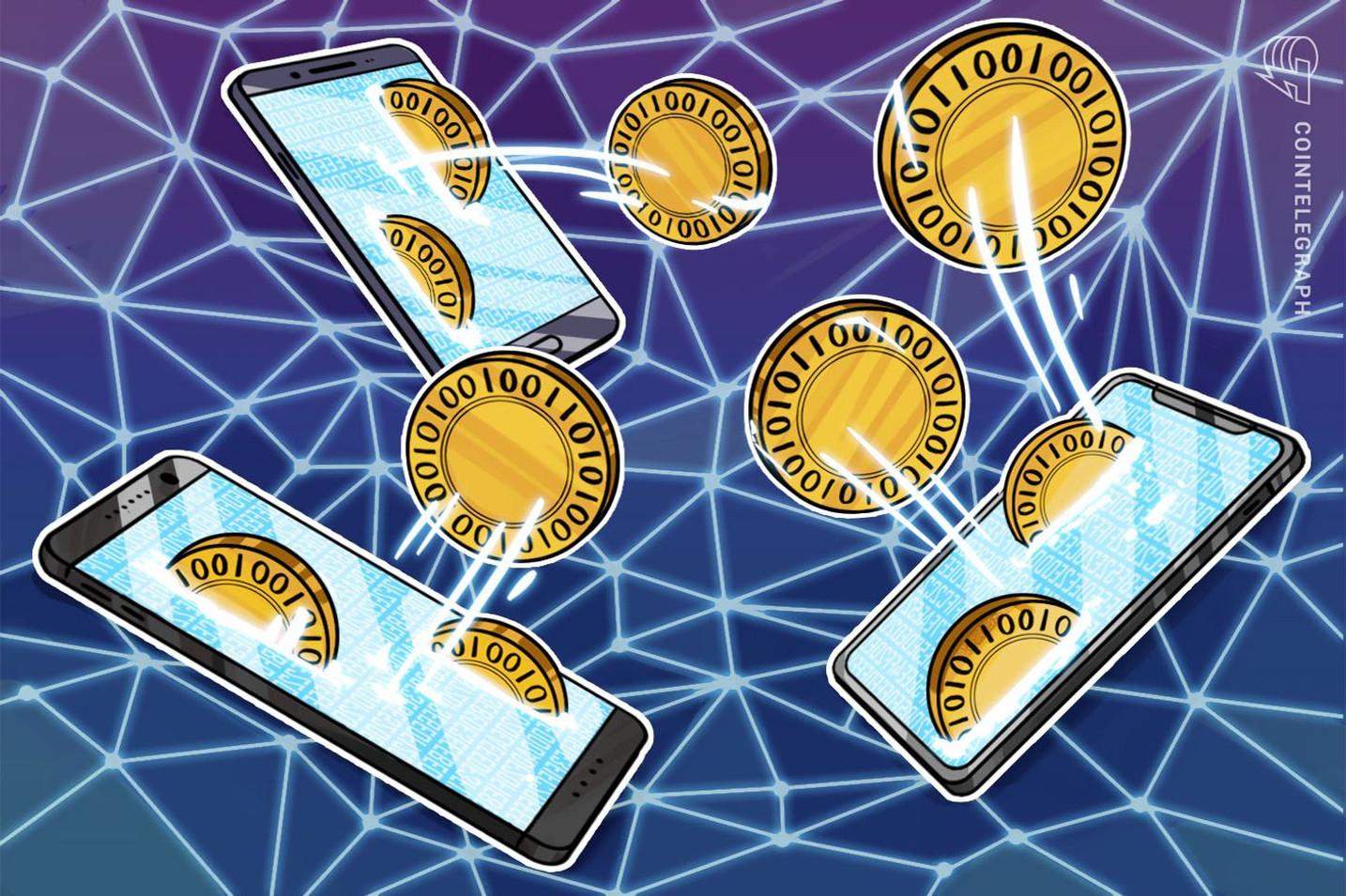 Empresa especializada en envíos de Bitcoin Cash vía SMS comenzó a operar en Colombia y República Dominicana