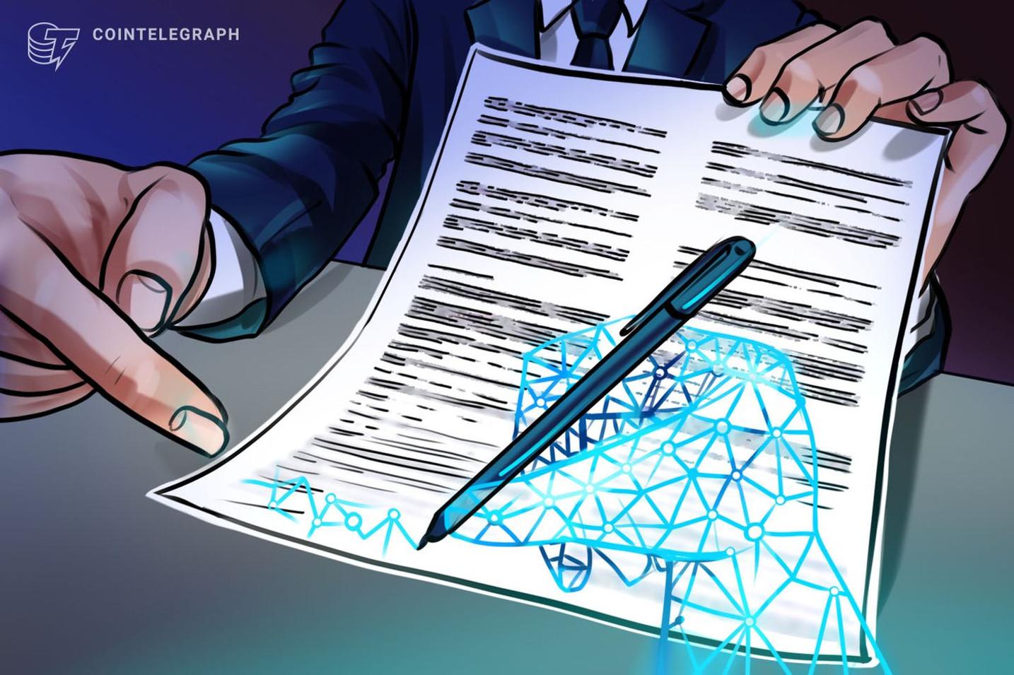 Fundación NEM desarrollará software para el cuidado del derecho de autor basado en Blockchain