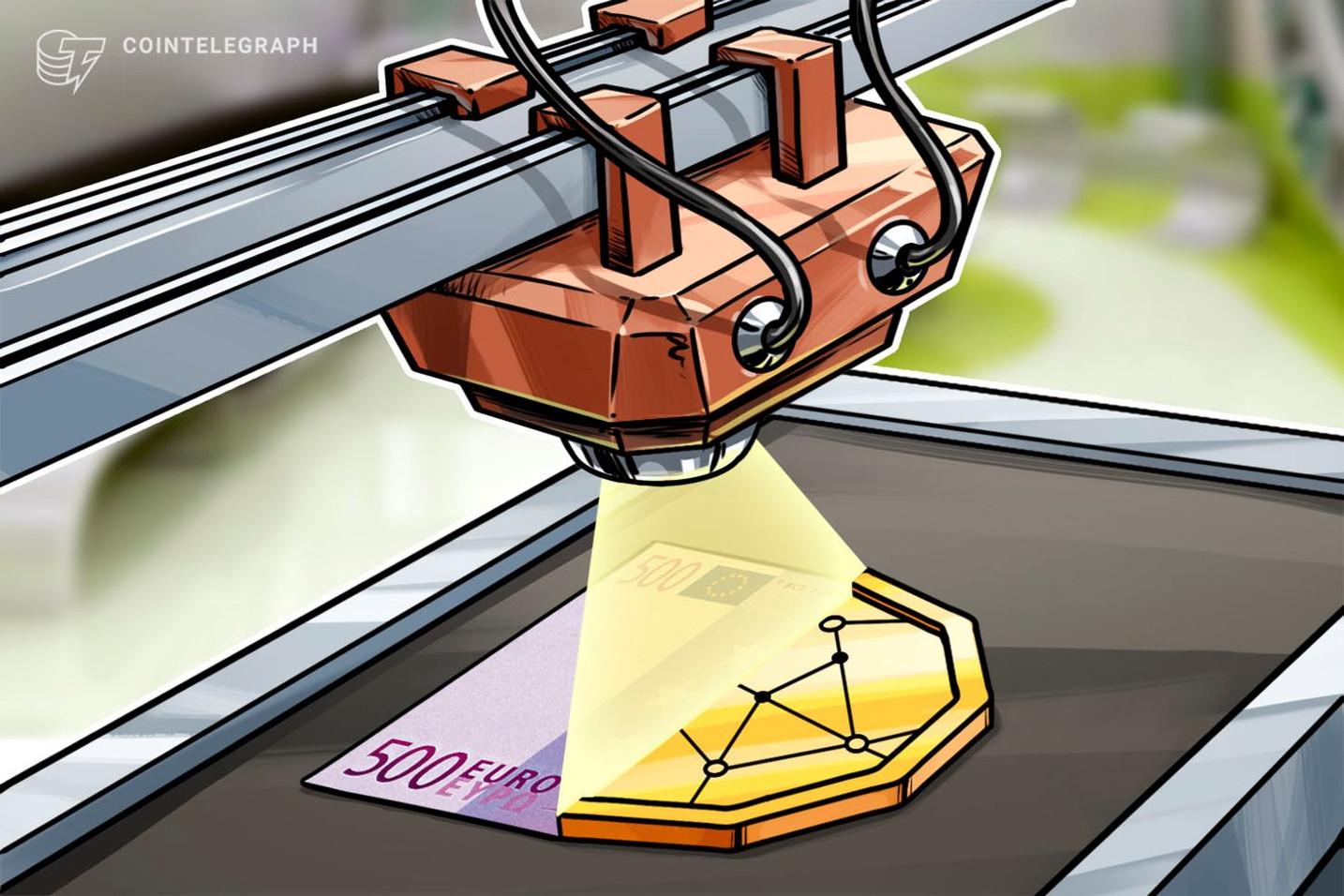 Binance lanza una nueva plataforma para intercambiar criptomonedas con euros y libras esterlinas