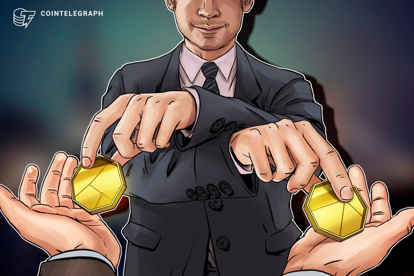 Bitcoin, pôquer e Ferrari: dentista é acusado de aplicar golpe de R$ 5 milhões prometendo 15% de lucro ao mês