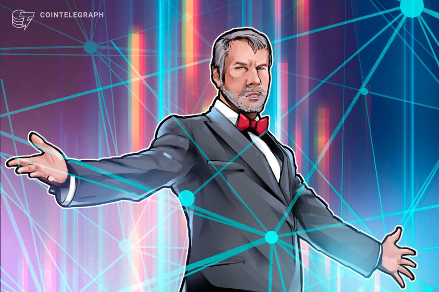 """MicroStrategy CEO'su: """"Bitcoin'in dalgalanmasını sürekli durgunluğa tercih ederim"""""""