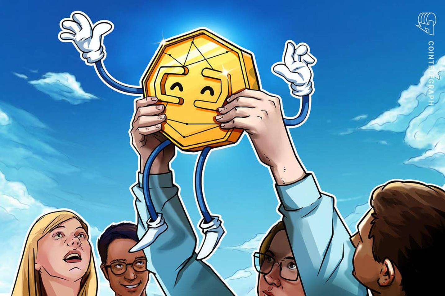 Bitcoin 52.000 doları aşarken bu 3 altcoin fırladı