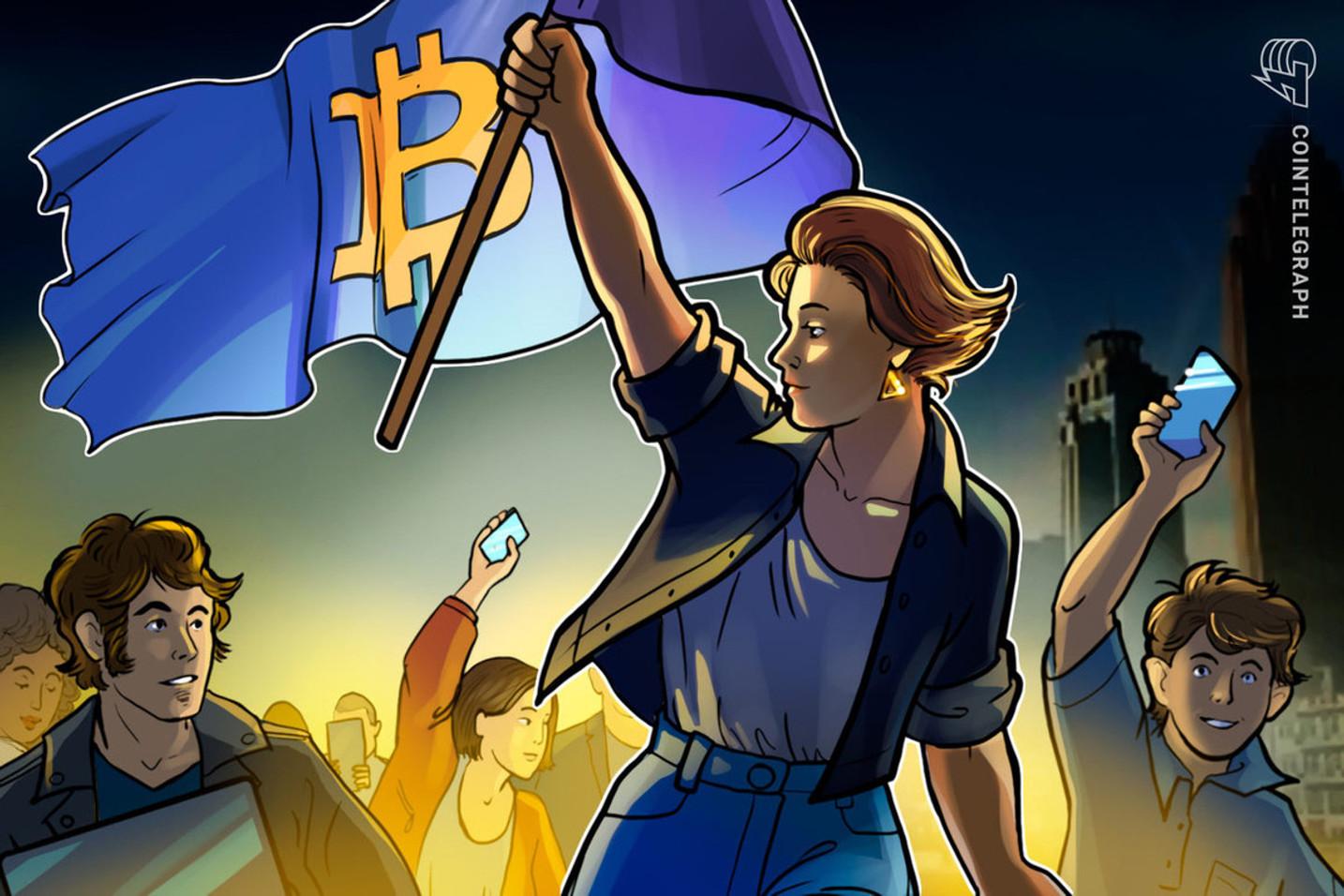 """Ark Invest CEO'su: """"Bitcoin çok büyük bir fikre sahip"""""""